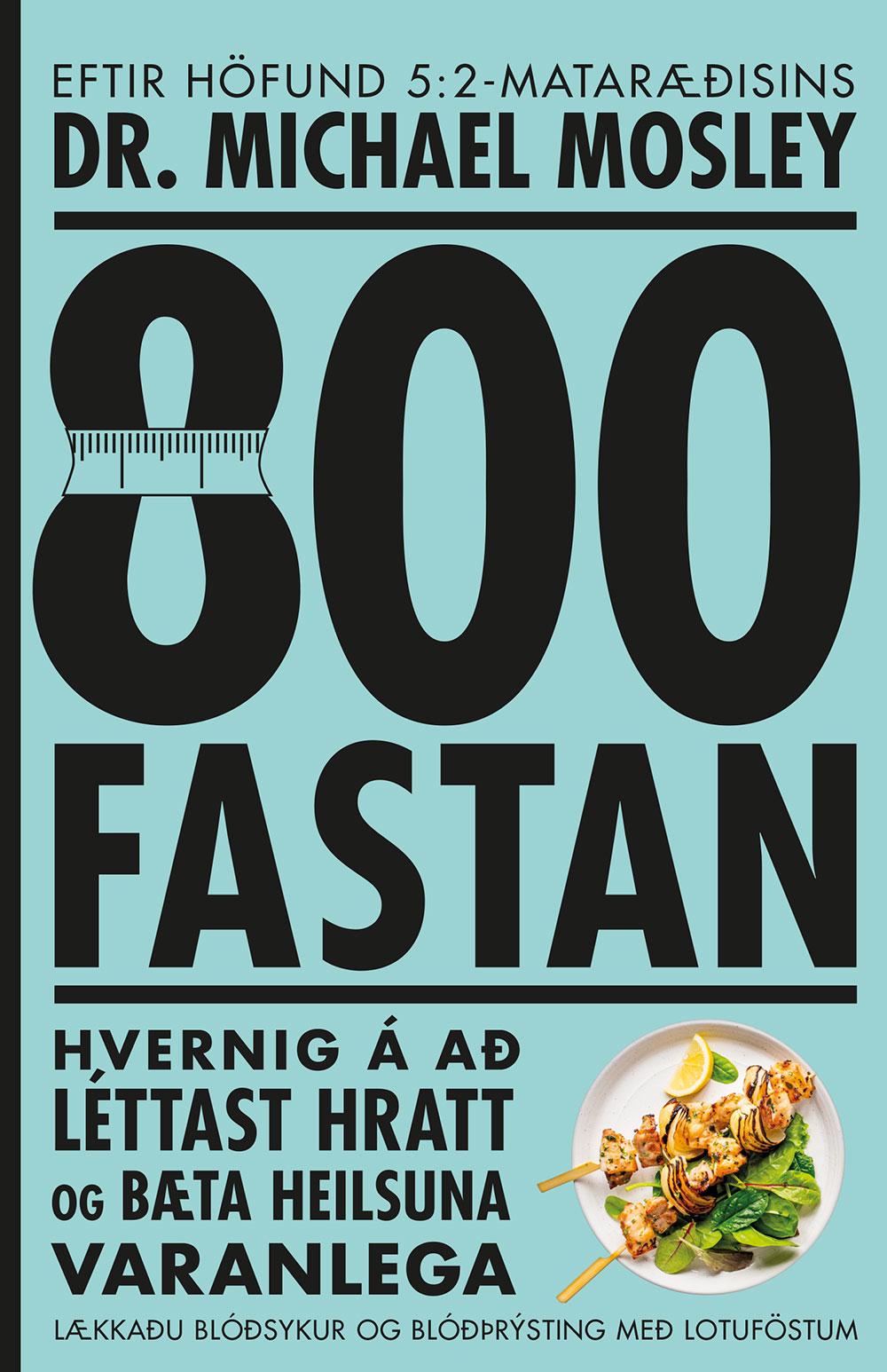 800 - fastan