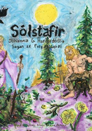 Sólstafir - Sagan af Frey og Gerði