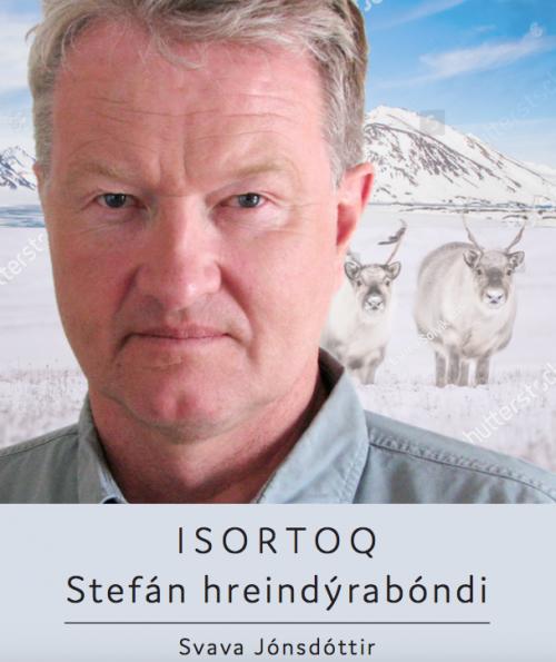 ISORTOQ - Stefán hreindýrabóndi
