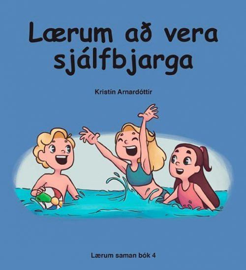 Lærum að vera sjálfbjarga