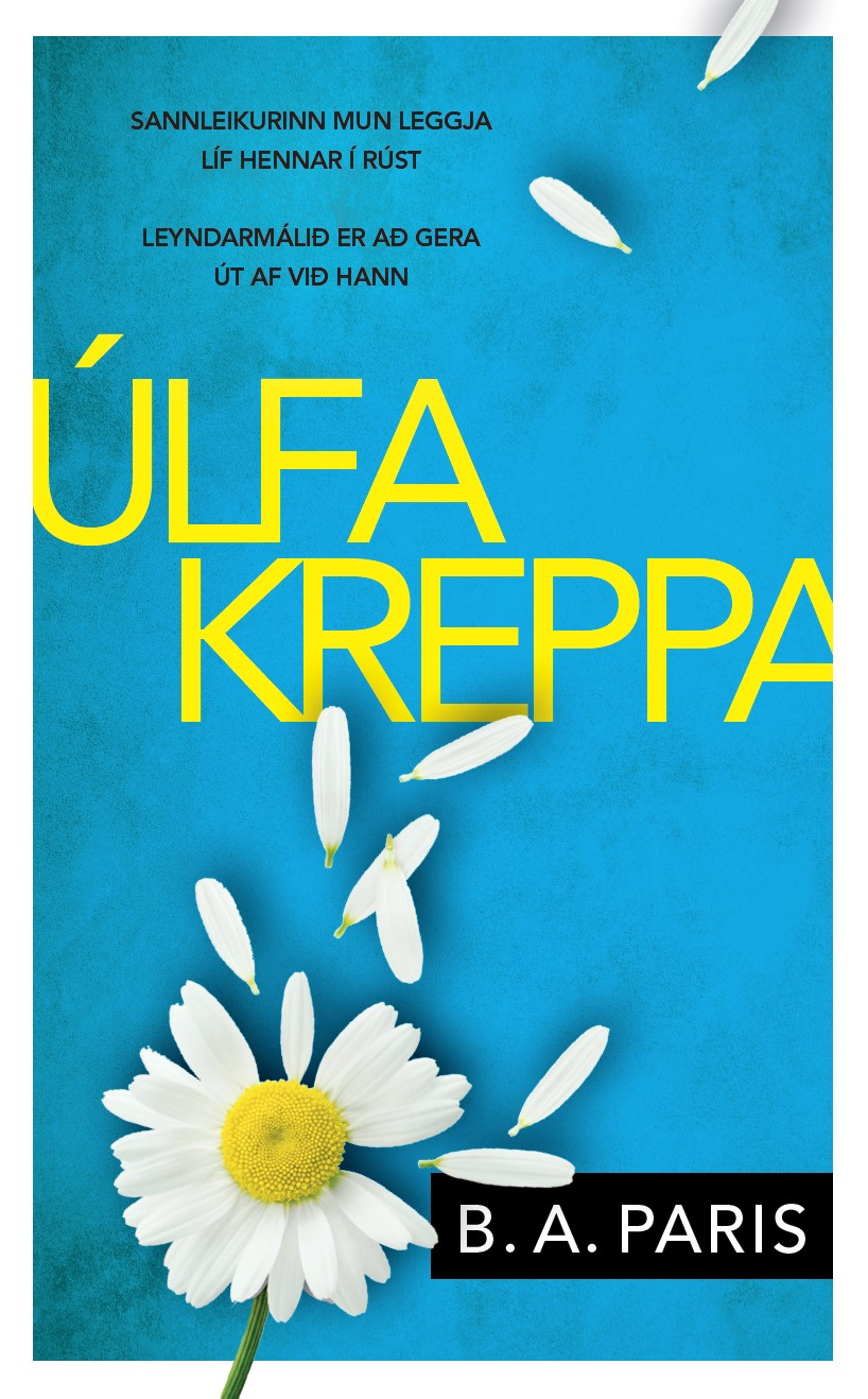 Ulfakreppa