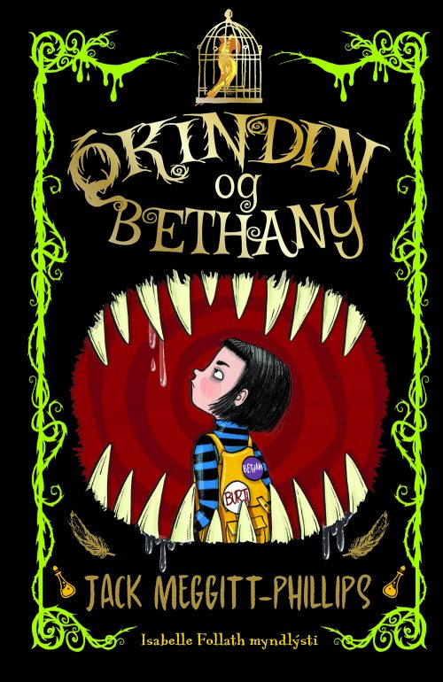 Ókindin og Bethany