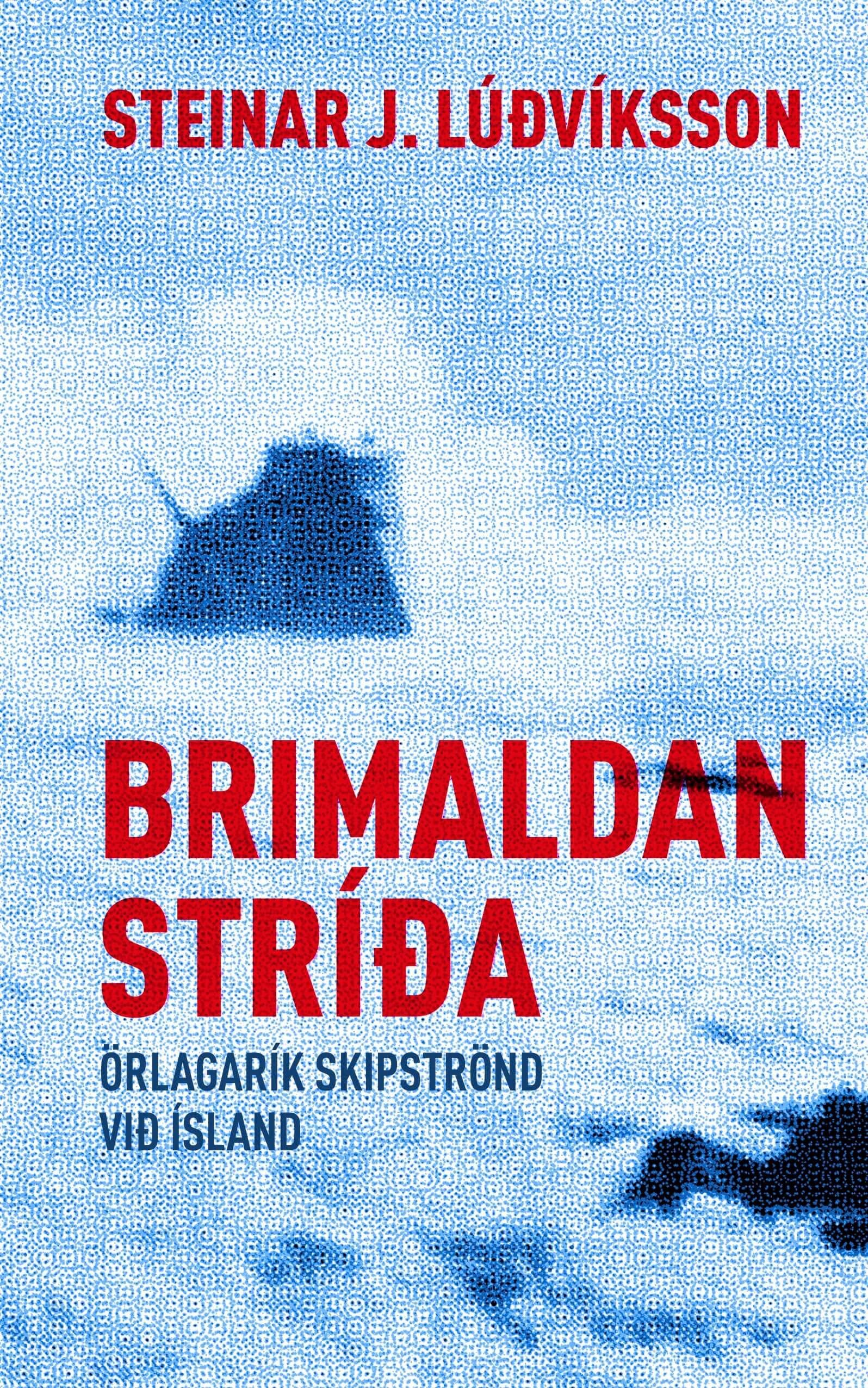 Brimaldan stríða