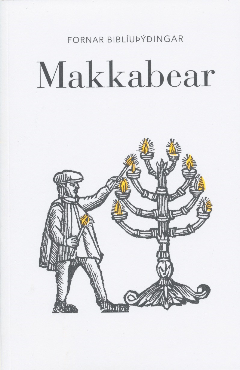 Makkabear