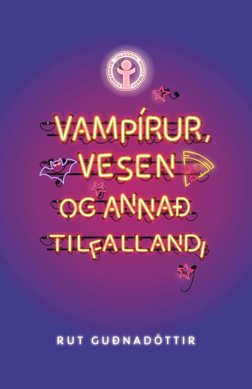 Vampírur, vesen og annað tilfallandi