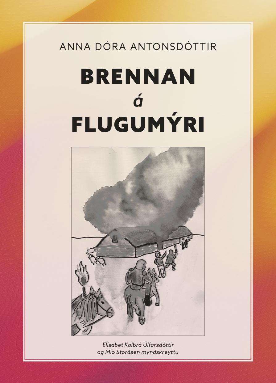 Brennan á Flugumýri