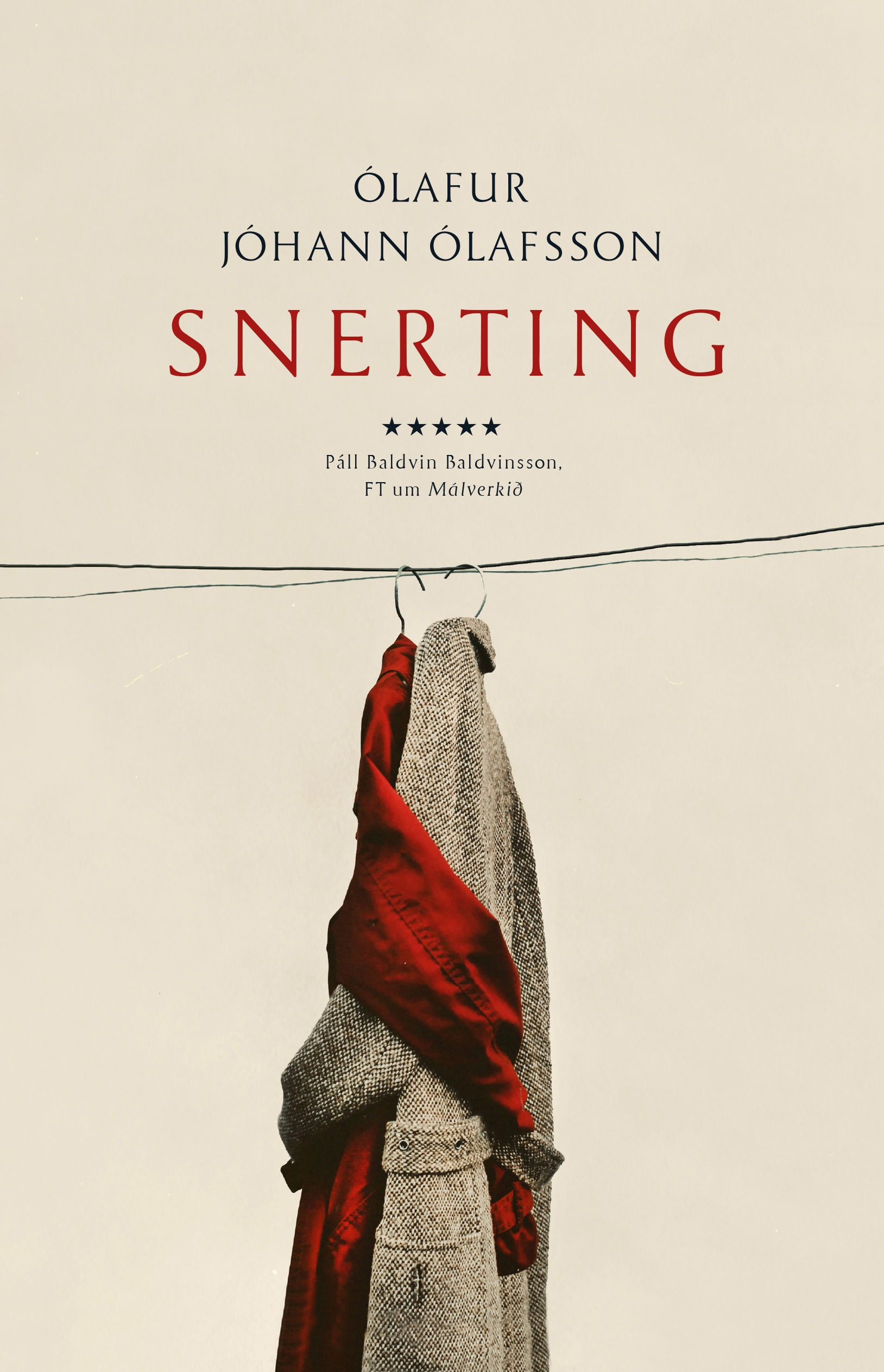 Snerting