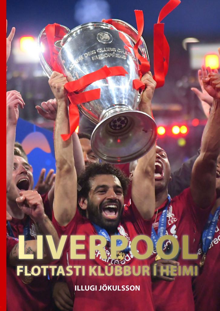 Liverpool: flottasti klúbbur í heimi