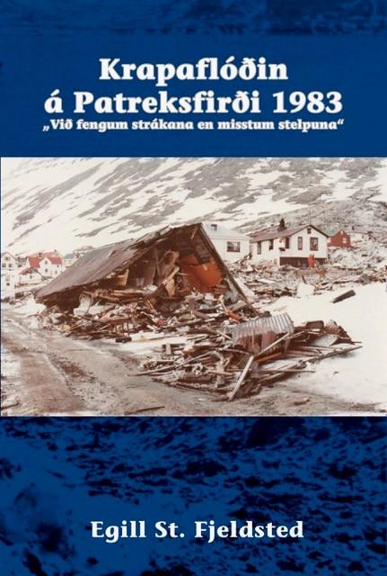Krapaflóðin á Patreksfirði 1983