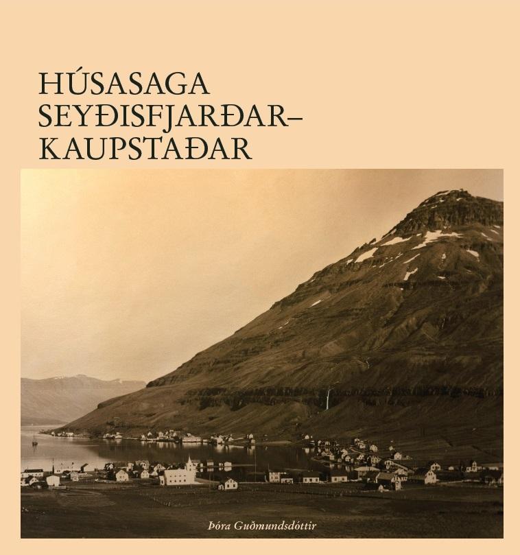 Húsasaga Seyðisfjarðarkaupstað