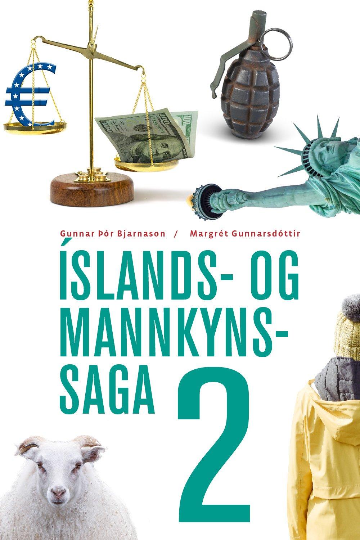 Íslands- og mannkynssaga 2 - vefbók