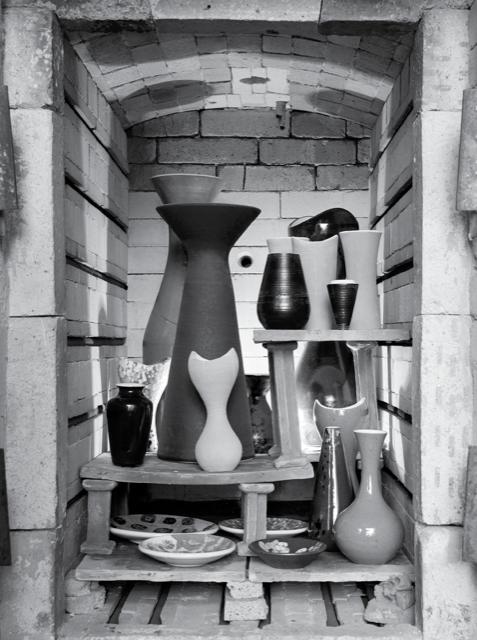 Deiglumór: Keramik úr íslenskum leir 1930 - 1970