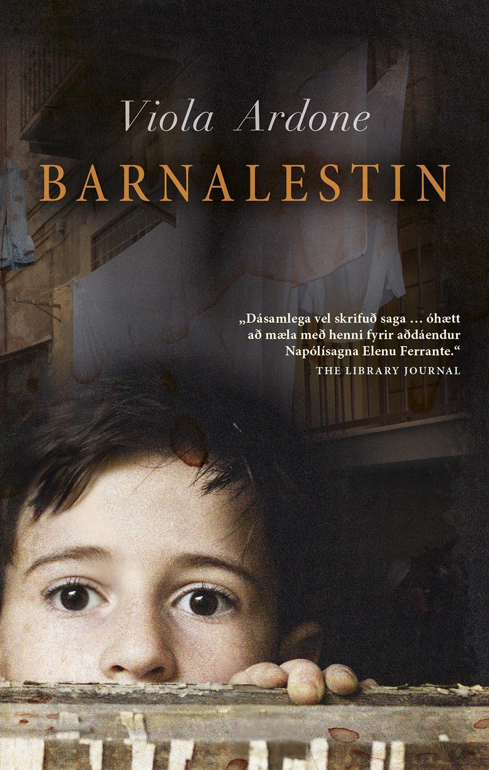 Barnalestin