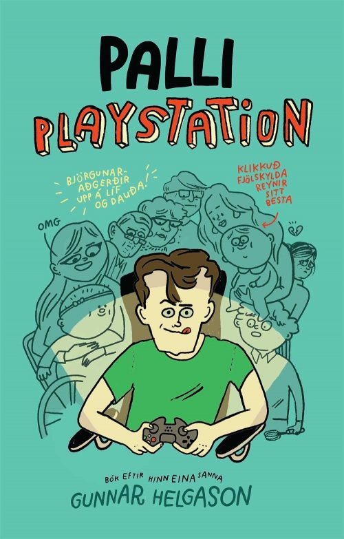 Palli Playstation