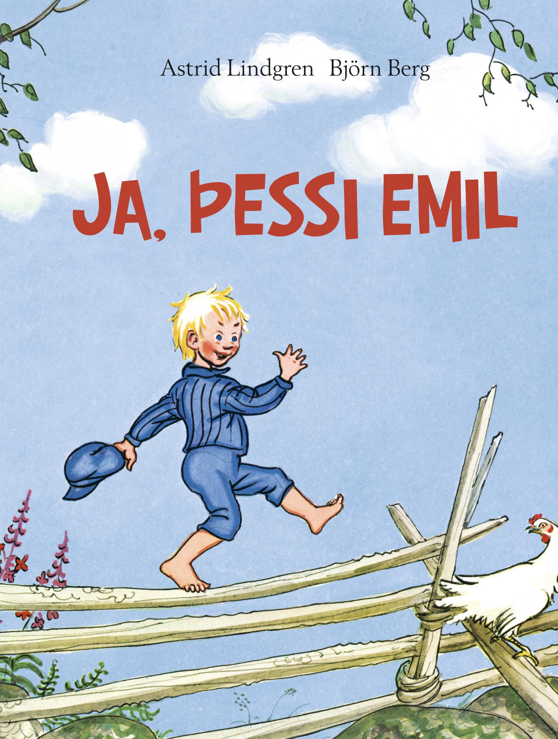 Ja, þessi Emil