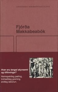 Fjórða Makkabeabók