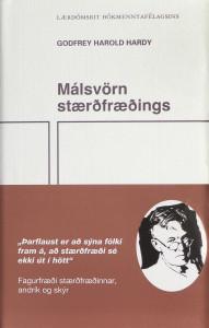 Málsvörn stærðfræðings