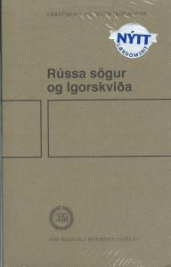 Rússa sögur og Igorskviða