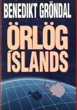Örlög Íslands